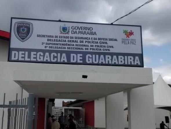 Polícia de Guarabira prende acusado de matar mulher de traficante do RN |  ExpressoPB
